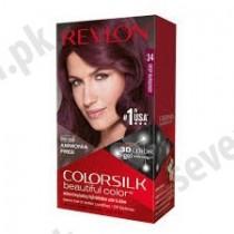 Revlon ColourSilk 34
