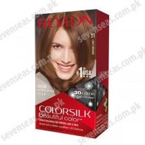 Revlon ColourSilk 51