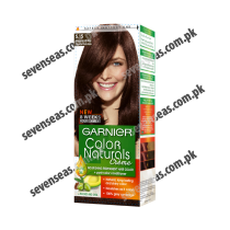 Garnier Color Naturals Crème Mahogany Ash Light Brown 5.15