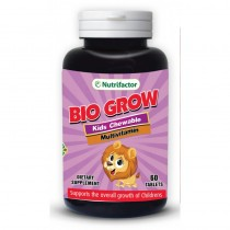 NFT BIO GROW CHEWABLE TAB  (1X60)