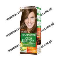 Garnier Color Naturals Crème Golden Brown 4.3