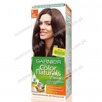 Garnier Color Naturals Crème Light Brown 5