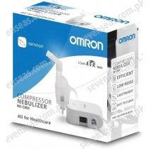 OMRON NEBULIZER NE-C803 AIR Basic
