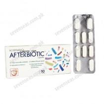 AFTERBIOTIC CAP  (1X10)