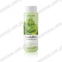 Love Nature Cleansing Gel Aloe Vera - 30144