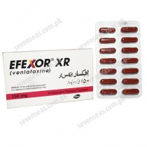 EFEXOR XR CAP 150MG (1X14)