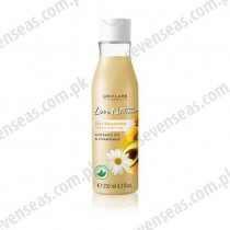 LOVE NATURE 2in1 Shampoo with Avocado & Chamomile - 32624