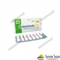 ENTAMIZOLE DS TAB  (1X15)