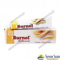 BURNOL CRE  (30GM)