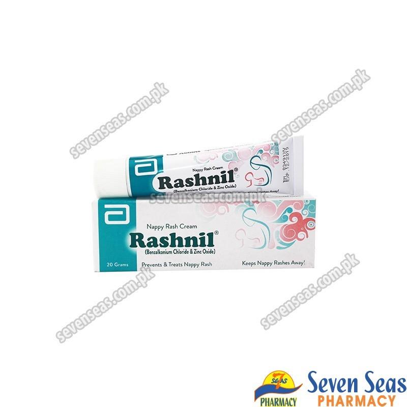 RASHNIL CRE  (15GM)