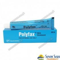 POLYFAX SKIN ONT  (20GM)