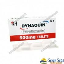 DYNAQUIN TAB 500MG (1X10)