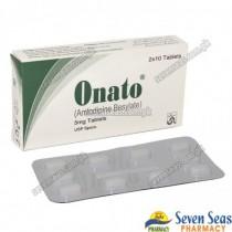 ONATO TAB 5MG (2X10)