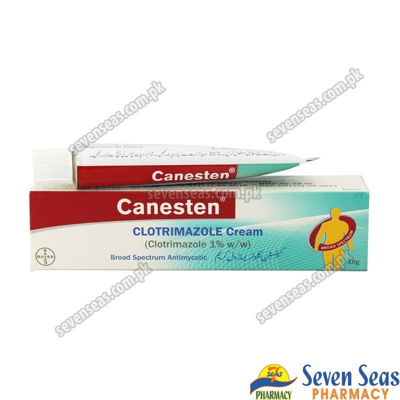 CANESTEN CRE  (10GM)