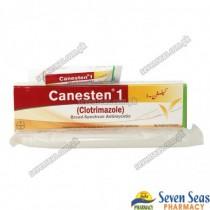 CANESTEN 1 CRE  (5GM)