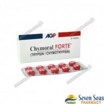 CHYMORAL FORTE TAB  (2X10)