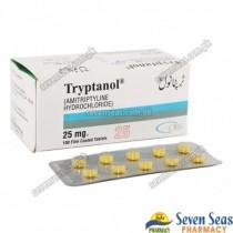 TRYPTANOL TAB 25MG (10X10)
