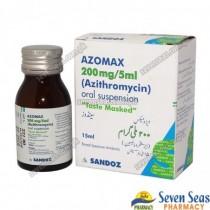 AZOMAX SYP  (15ML)