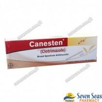 CANESTEN 6 TAB 0.1MG (1X6)