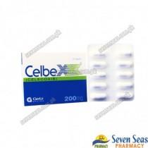 CELBEXX CAP 200MG (2X10)