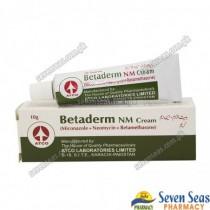 BETADERM-NM CRE  (10GM)