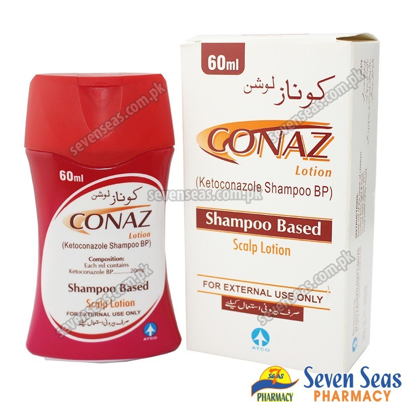 CONAZ LOT  (60ML)