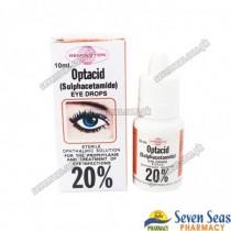 OPTACID DRO 20% (10ML)