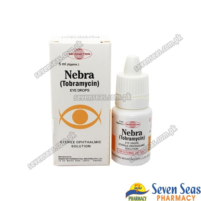 NEBRA DRO  (5ML)