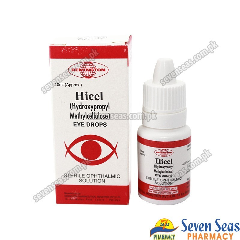HICEL DRO  (10ML)