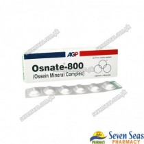 OSNATE 800 TAB  (5X6)