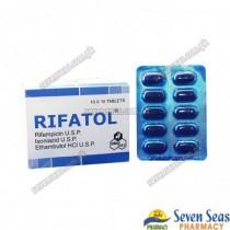 RIFATOL TAB  (10X10)