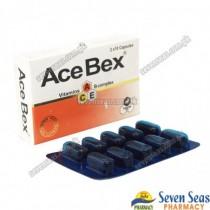 ACE-BEX CAP  (2X10)