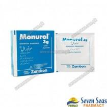 MONUROL SHT  (3GM)