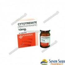 CYTOTREXATE TAB 10MG (1X10)