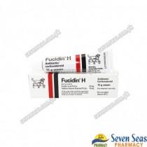 FUCIDIN-H CRE  (15GM)