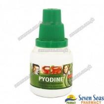 PYODINE MOUTHWASH SOL  (60ML)