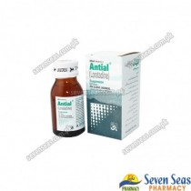 ANTIAL SUS  (30ML)