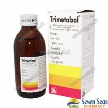 TRIMETABOL SYP  (120ML)