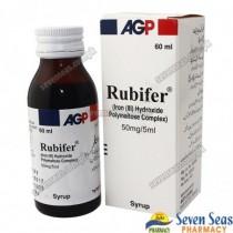 RUBIFER SYP  (60ML)
