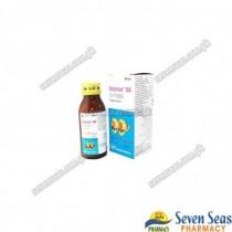 SEPTRAN DS SYP  (50ML)
