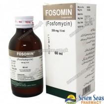 FOSOMIN SYP 250MG/5ML (60ML)