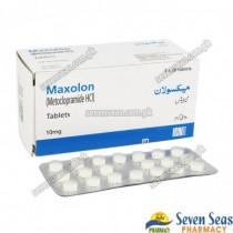 MAXOLON TAB 10MG (5X20)