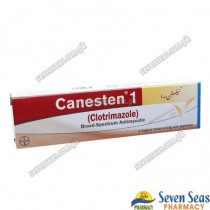 CANESTEN 1 TAB 0.5MG (1X1)