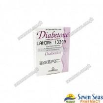 DIABETONE CAP  (1X30)