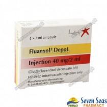 FLUANXOL INJ 40MG (1ML)