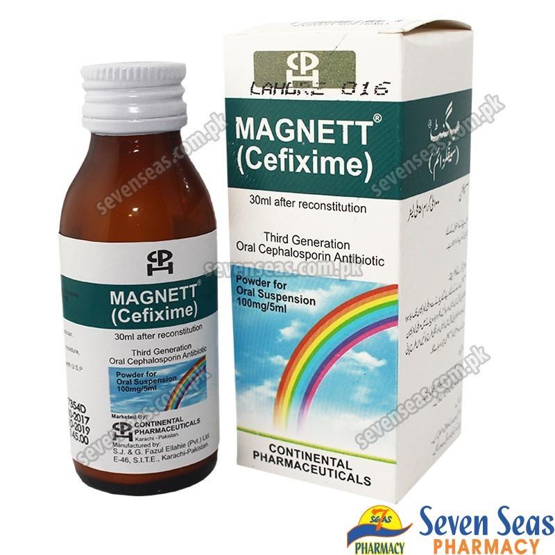 MAGNETT SUS  (30ML)