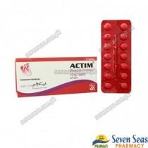 ACTIM TAB 10MG (1X14)