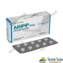 ARIPIP TAB 15MG (3X10)