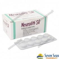 NEUROLITH SR TAB  (10X10)