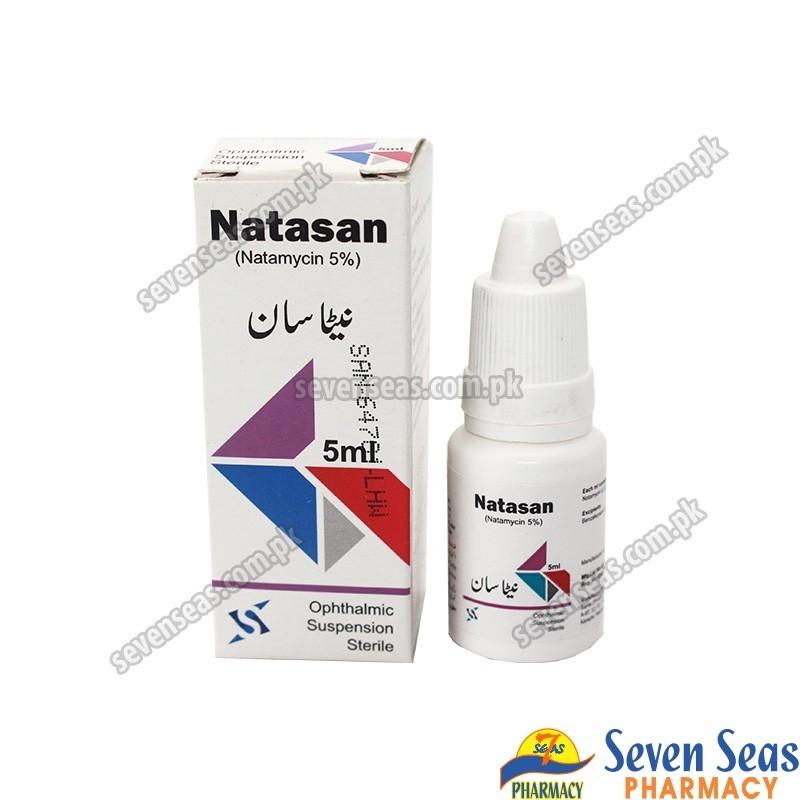 NATASAN DRO 5% (5ML)